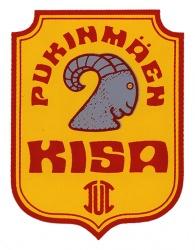 kisan logo