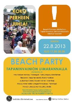 BeachParty2013