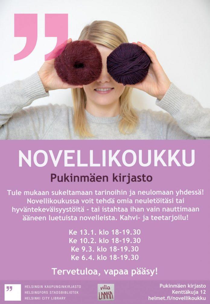 NOVELLIKOUKKU kevät2016_Pukinmäen kirjasto.jpg